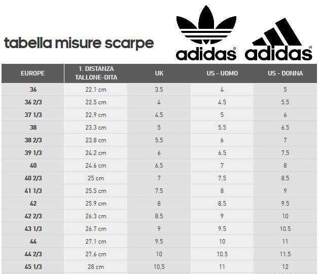 hot sale online 137c8 6e1bf Adidas Basket Profi Hi Top Taglie Scarpe Adidas, Taglia UK 10.5 - EUR 45  1/3 - Cm 29
