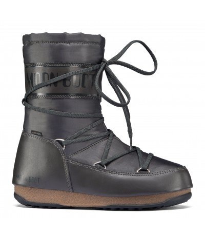 TECNICA MOON BOOT SOFT SHADE MID WP antracite