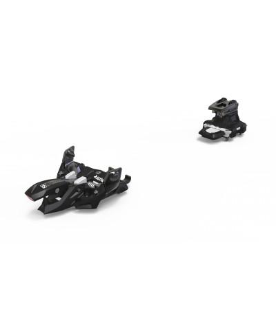 MARKER ALPINIST 9 black/titanium