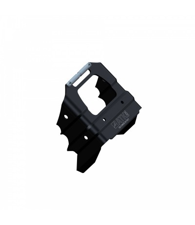 ATK RAMPANT 91 mm
