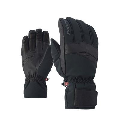 ZIENER GRADY GTX black