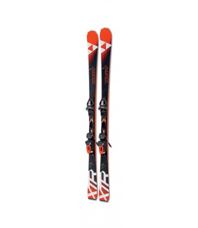 FISCHER XTR THE CURV RT + RS10 PR