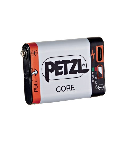 PETZL ACCUULATORE CORE