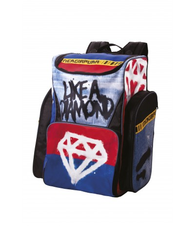 ENERGIA PURA RACER BAG DIAMOND + MINI BAG OMAGGIO