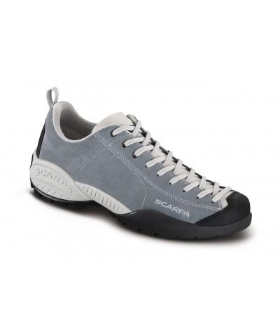 SCARPA MOJITO metal gray