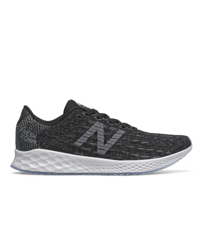 NEW BALANCE FRESH FOAM ZANTE PURSUIT WOMAN black/white
