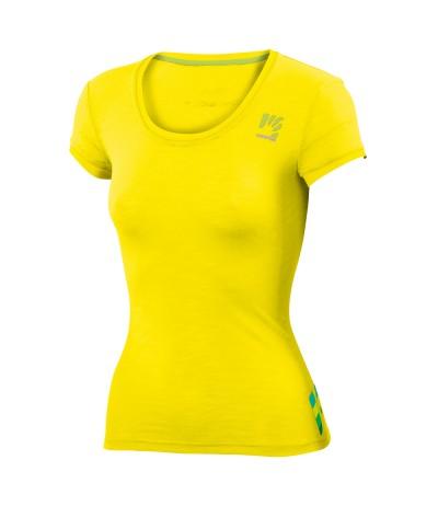 KARPOS PROFILI LITE W JER.T-S 365 empire yellow