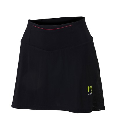 KARPOS LAVAREDO RUN SKIRT 102 black/pink fluo
