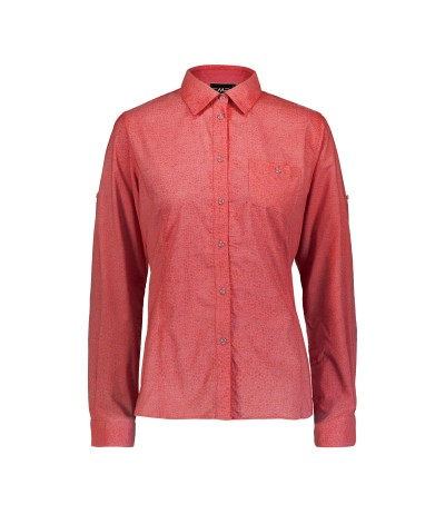 CMP WOMAN SHIRT C831 ibisco