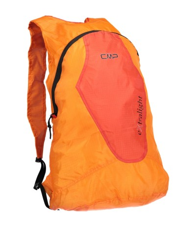 CMP PACKABLE 15 L BACKPACK arancio