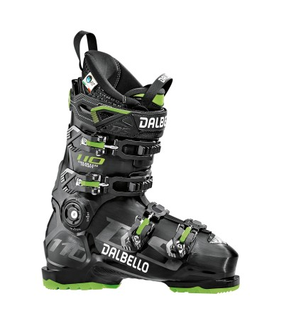 DALBELLO DS 110 MS blk/blk