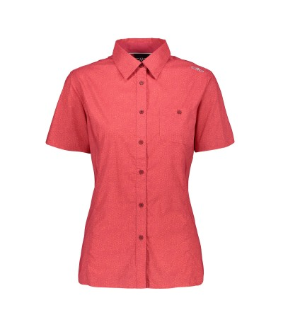 CMP WOMAN SHIRT ibisco