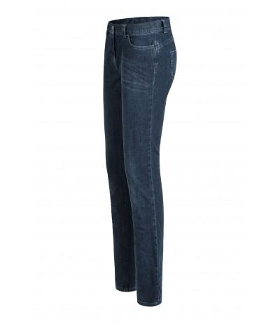 MONTURA FEEL JEANS WOMAN blu notte jeans