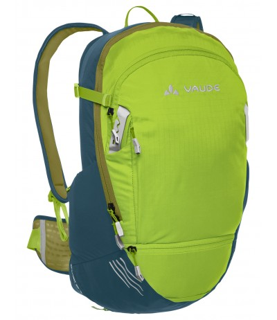 VAUDE SPLASH 20+5 chute green