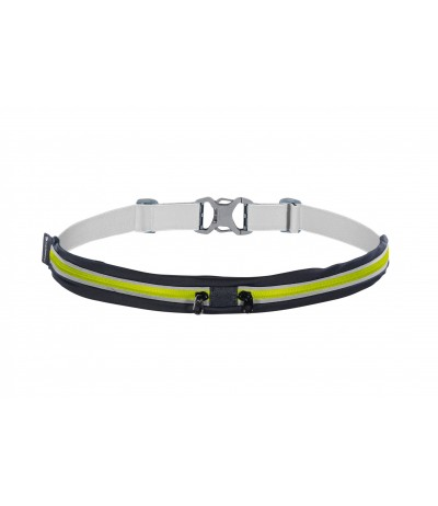 FERRINO X-BELT CINTURA nero/lime