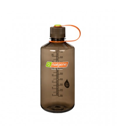 NIC IMPEX NALGENE 1 lt NARROW MOUTH BOTTLE 04 woodsman