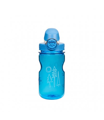 NIC IMPEX NALGENE OTF KID 0.35 blue