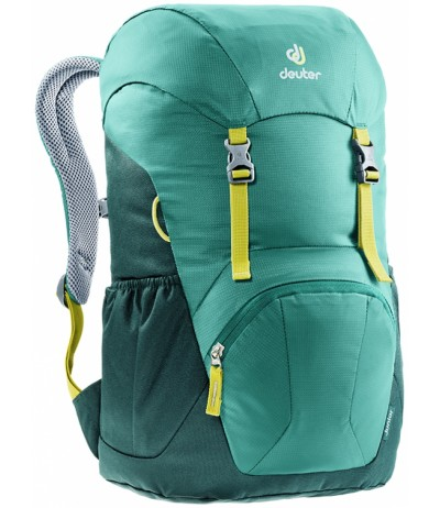 DEUTER JUNIOR 2231 alpinegreen/forest