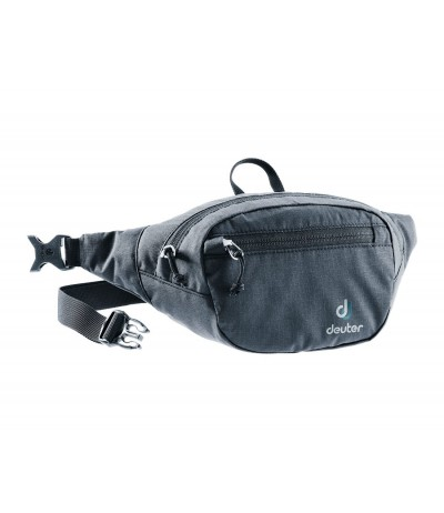 DEUTER MARSUPIO BELT I 7000 black