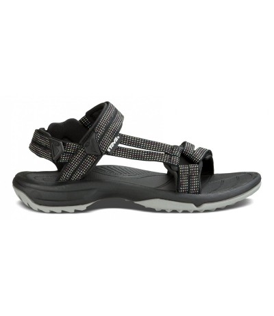 TEVA TERRA FI LITE DONNA city lights black/past