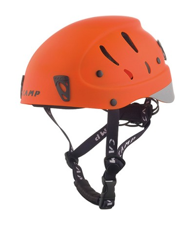 CAMP CASCO ARMOUR arancione 50-57 cm