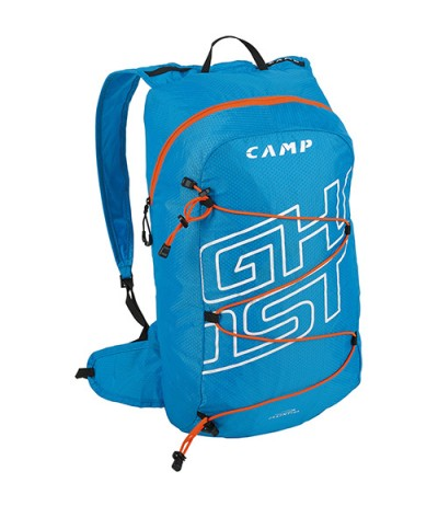 ZAINO CAMP GHOST azzurro