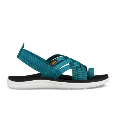 TEVA VOIA STRAPPY DONNAhera deep lake
