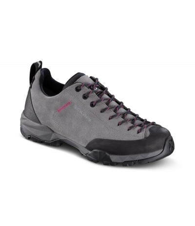 SCARPA MOJTO TRAIL GTX WOMEN midgray