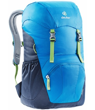 DEUTER JUNIOR 1308 bay/navy