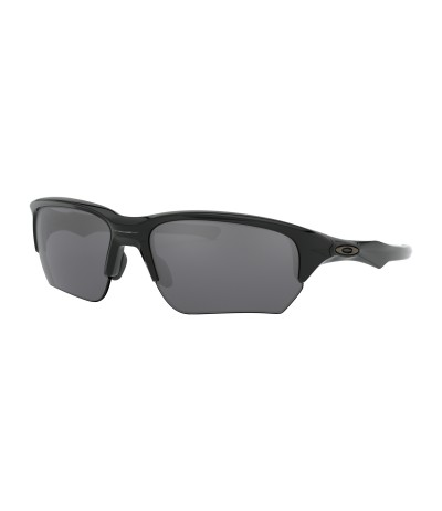 OAKLEY FLAK BETA Polished Black lente Black Iridium