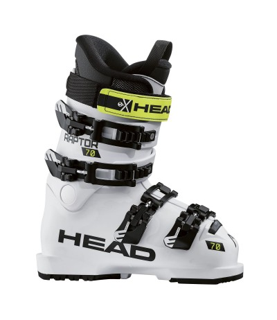 HEAD RAPTOR 70 RS white 19/20