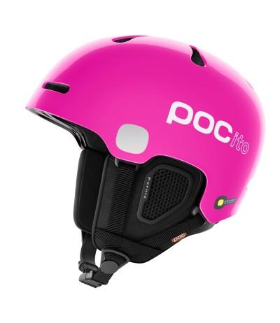 POC POCITO FORNIX 9085 fluorescent pink