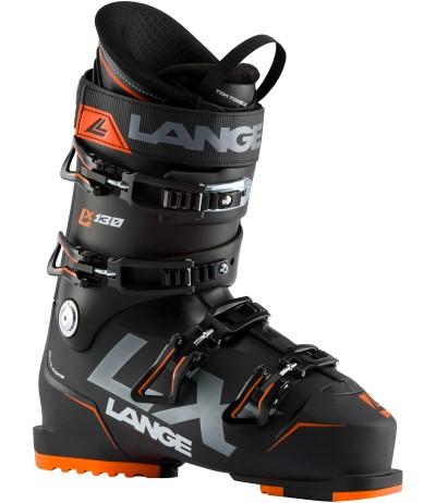 LANGE LX 130 black/orange 2019/20