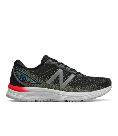 NEW BALANCE MEN 880 V9 black/grey
