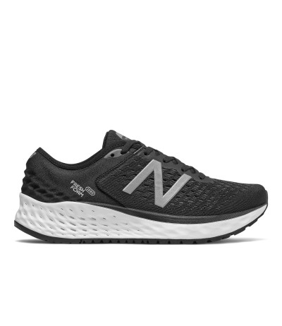 NEW BALANCE FRESH FOAM WOMEN 1080 v9 black/white