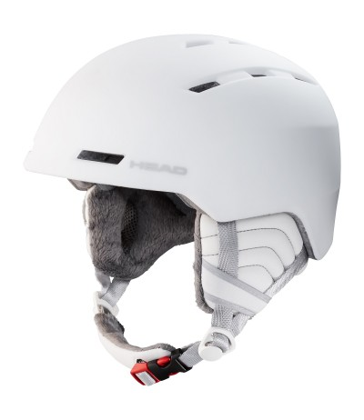 HEAD casco VALERY white