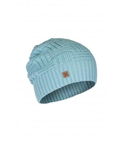 MONTURA MAT CAP 29 ice blue
