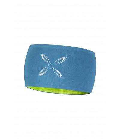 MONTURA LIGHT PRO BAND 8340 blu ottanio/verde acido