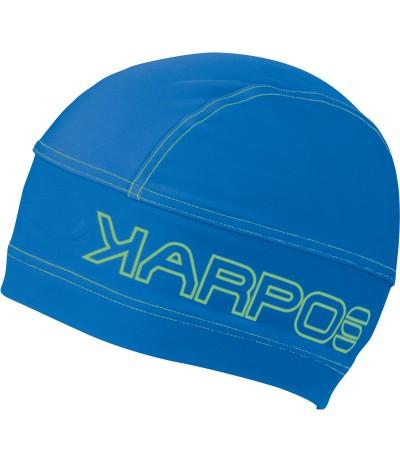 KARPOS ALAGNA CAP 299 bluette/green fluo