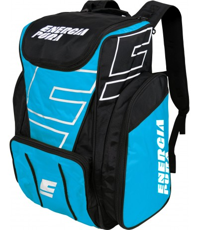 ENERGIAPURA RACER BAG JR turchese