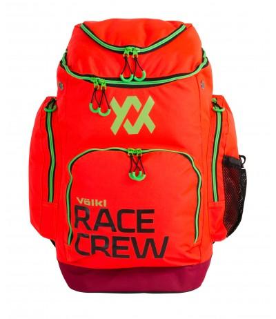 VOLKL RACE BACK PACK TEAM MEDIUM red