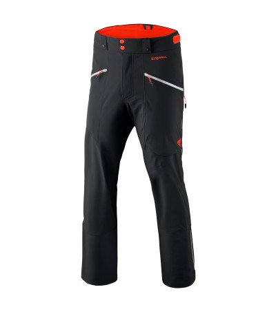 DYNAFIT BEAST HYBRID M PANT 0910 black out