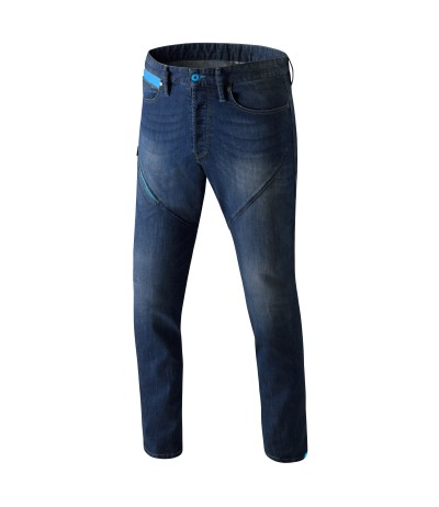 DYNAFIT 24/7 M JEANS 8640 jeans blu