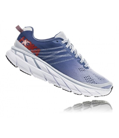 HOKA CLIFTON 6 WOMEN'S plein air/moonlight blue