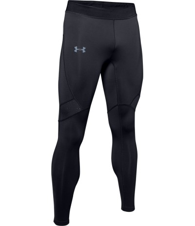 UNDER ARMOUR QUALIFIER COLD GEAR TIGHT black