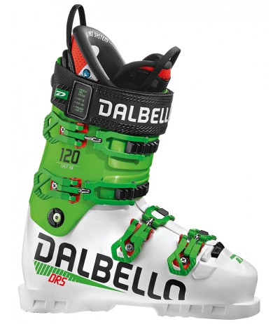 DALBELLO DRS 120 white/race green
