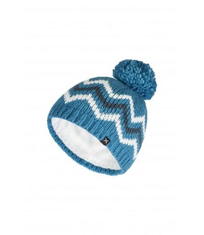 MONTURA ZETA CAP 8339 blu ottanio/panna