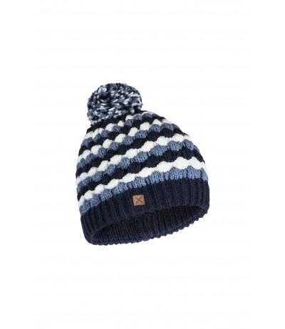 MONTURA BUBBLE CAP 8186 blu notte/blu cenere