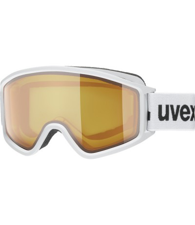 UVEX MASCHERA G.GL 3000 LGL white mat/S2