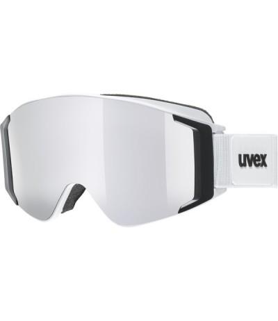 UVEX MASCHERA G.GL300 TO 1030 white mat/S1.3